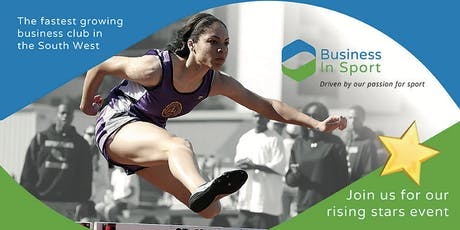 Rising stars - Business in sport  tickets