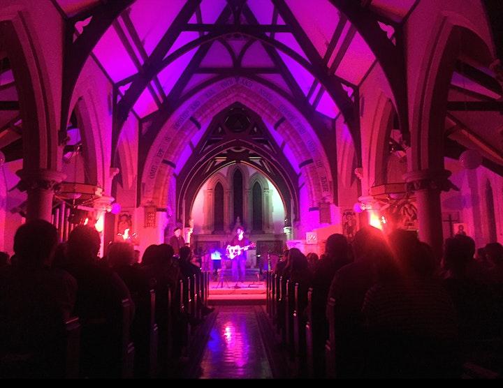 Christmas Concert London image