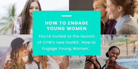 How to Engage Young Women tickets