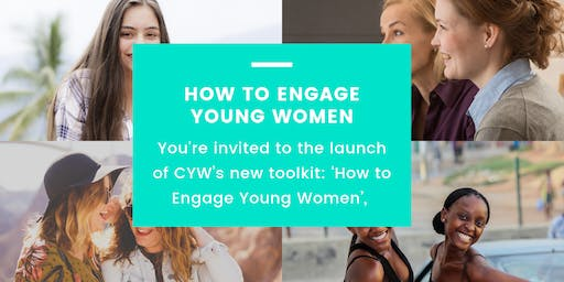 How to Engage Young Women
