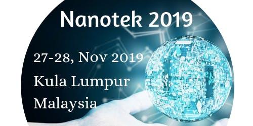 5th Global Nanotek Summit