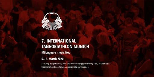 7. International TangoBiathlon Munich