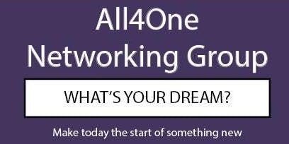 All4One Networking Group - formerly NetChix