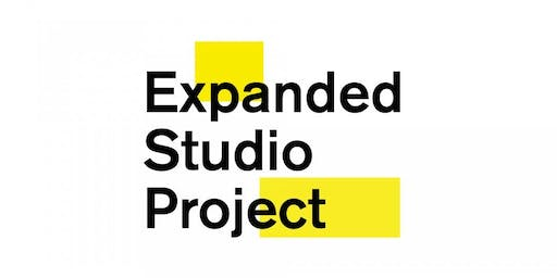 Expanded Studio Project - Symposium