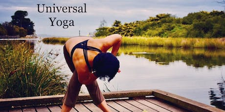 Universal Yoga (Intro Level) by Rita Madou - Melbourne Oct 2019 tickets
