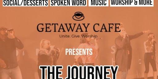 Getaway Cafe: Roxboro NC (Social/Desserts, Spoken Word, Music, etc.)