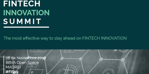 FINTECH INNOVATION SUMMIT