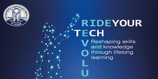 Ride Your Tech Revolution