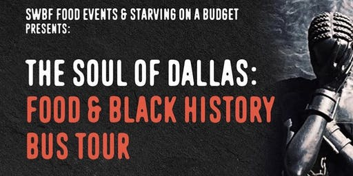 Soul of Dallas Bus Tour