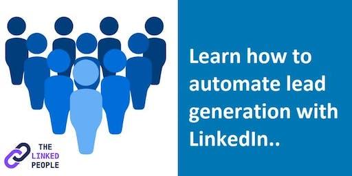 LinkedIn Sales & Marketing Workshop