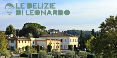 Lo Chardonnay di Toscana