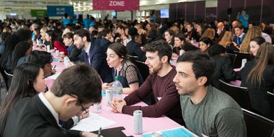 Explore Your Horizons 2019 - Speed Networking Event