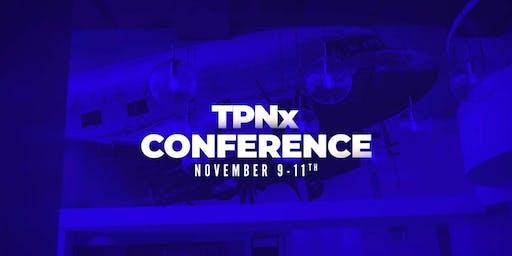 TPNx - 2019 - Expo Vendor