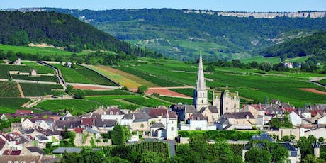 Discover Burgundy Wines in Wimbledon Village with Friarwood tickets
