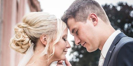 17. Hochzeitsmesse Giessen