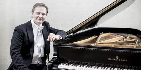 Concert Beethoven2027 n.a.v. masterclass met meesterpianist Misha Fomin tickets