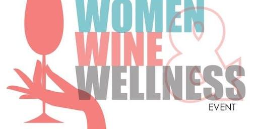 Womens Wine & Wellness
