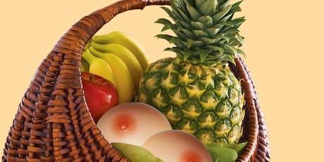 Bad Fruit tickets