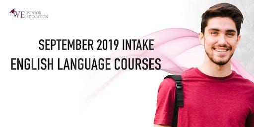 Winsor Education September 2019 Intake