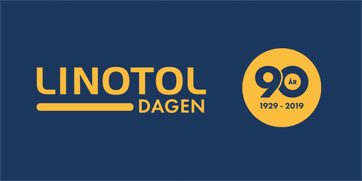 Linotoldagen STOCKHOLM