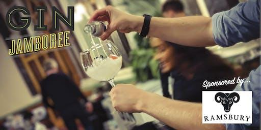 Gin Jamboree Coventry