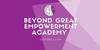 Beyond Great Empowerment Academy- Respect