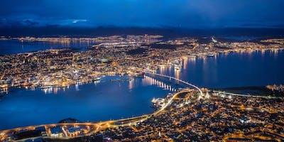 Den store aksjekvelden - Tromsø