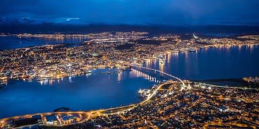 Den store aksjekvelden - Tromsø (Fullt)