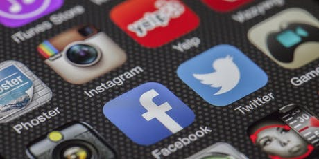 Social Media Strategy - Aberystwyth tickets