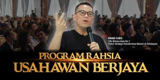 Program Rahsia Usahawan Berjaya