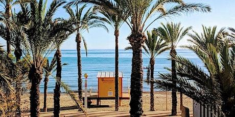 YoVeg! Mediterranean Vegan Yoga Holiday - Spain May 2020 entradas