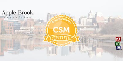 Certified ScrumMaster® (CSM) - Wilmington - June 22-23