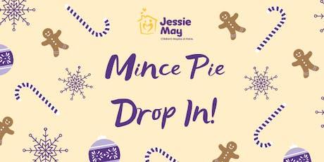 Mince Pie Drop In  tickets
