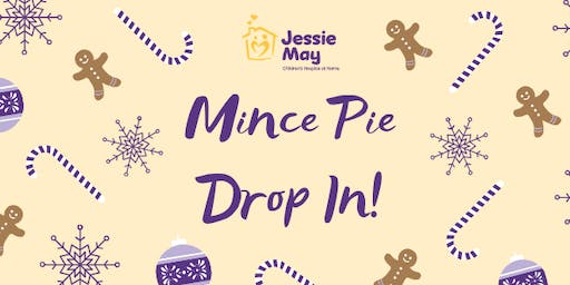 Mince Pie Drop In