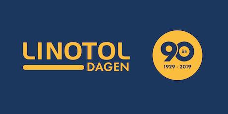 Linotoldagen GÖTEBORG tickets