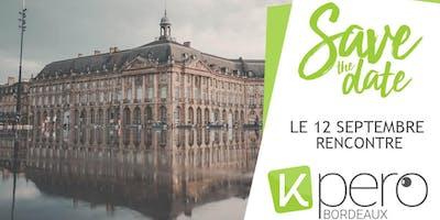 Kpéro Bordeaux  #3 - soirée de rencontre entre multipotentiels et slasheurs