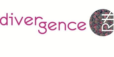 Afterwork Divergence RH : Comprendre et appréhender ses cibles de recrutement pour mieux les attirer et les intégrer billets