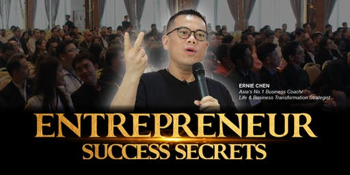 Entrepreneur Success Secrets Program