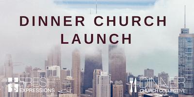 Dinner Church Launch Cohort - Hickory, NC