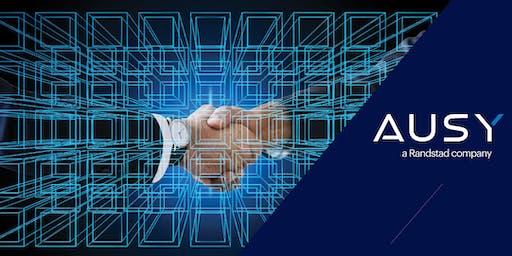 After Work Talk: Blockchain in Finance