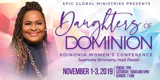 Koinonia Womens Conference