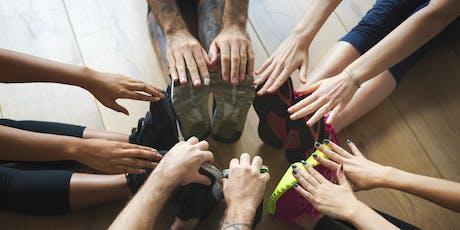 Cours d'essai Yoga du Jeudi : Hatha-Yoga à notre rythme pour Adulte et Ado billets