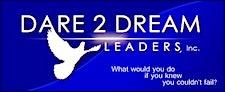 Dare 2 Dream Leaders Inc. logo