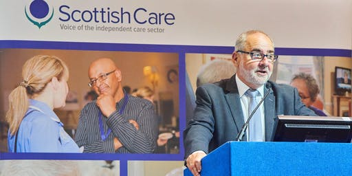 National Care Home Conference and Exhibition