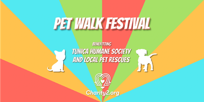 Pet Walk Festival