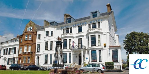 Exmouth Chamber End Of Summer BBQ at The Royal Beacon Hotel