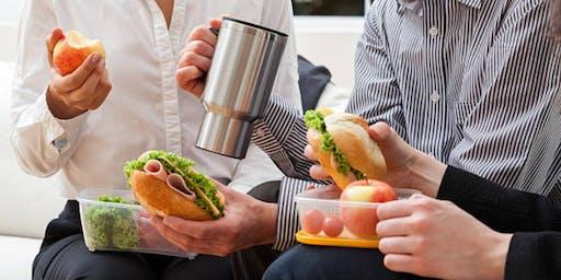 Petit déjeuner-Conférence : Le bien-être alimentaire au travail