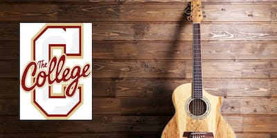 BY INVITE ONLY...CofC Baseball Presents: AN EVENING WITH SONGWRITERS