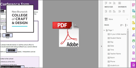Creating Fillable Forms- Adobe Acrobat Pro Interactive PDFs - Olivia Parker tickets
