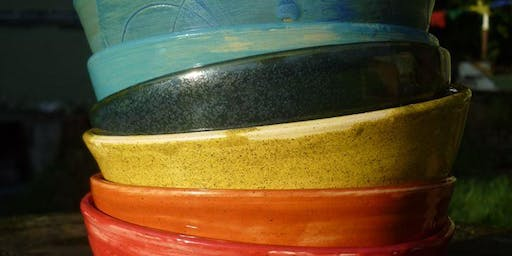Pottery, Make a Bowl From Local Clay
